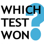 Which Test Won?