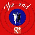 El fin de Google Plus