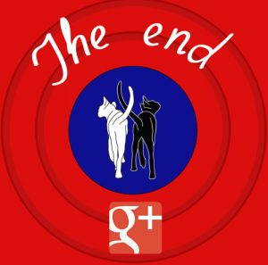 El fin de Google Plus
