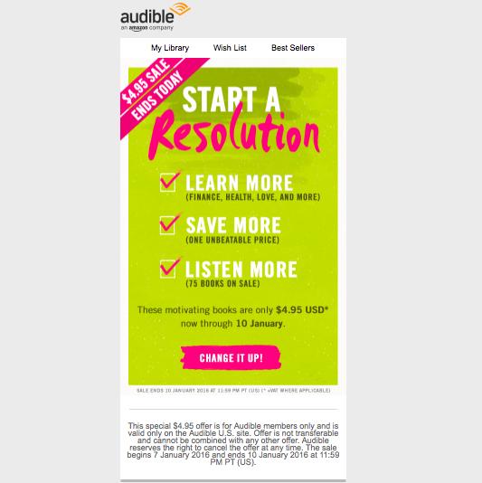 campaña efectiva email marketing