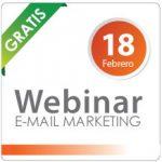 Todos los caminos te llevan a Email Marketing – Webinar Gratuito