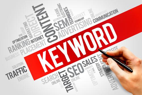 ¿son vigentes las keywords en el SEO?