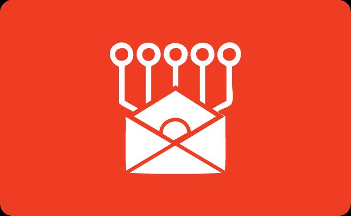Sistema para Envío de Correo Masivo Área Mailing